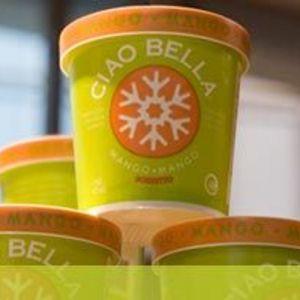 Ciao Bella Gelato and Sorbet