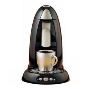 Melitta One Single Serve Coffee Pod Brewing System