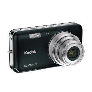 Kodak - EasyShare V803 Digital Camera