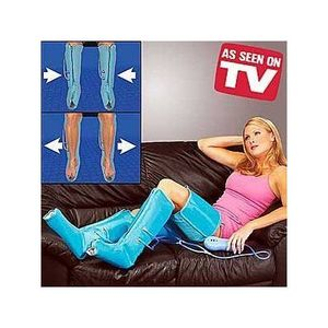 Air Press Air Massage Boots Leg Massager