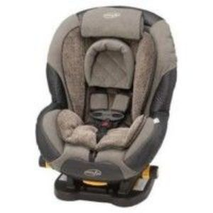 Evenflo Triumph DLX Convertible Car Seat