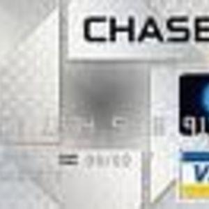 Chase - Platinum Visa Card