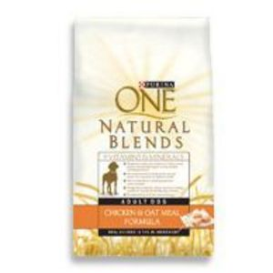 Purina One Natural Blends