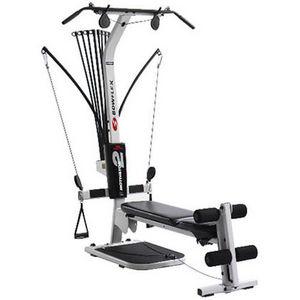 Bowflex Motivator II Home Gym