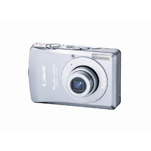 Canon - PowerShot SD630 Digital Camera