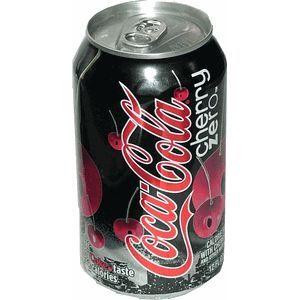 Coca-Cola - Cherry Coke Zero Reviews – Viewpoints com