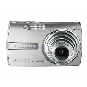 Olympus - Stylus 1000 Digital Camera