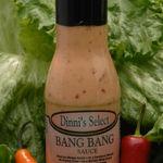 Dinni's Select Bang Bang Sauce