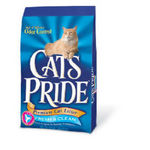 Cat's Pride Scoopable Cat Litter