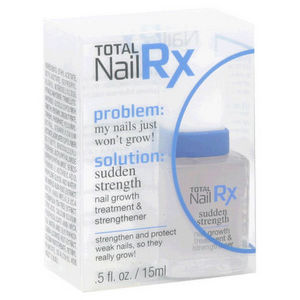 Total Nail Rx Sudden Strength