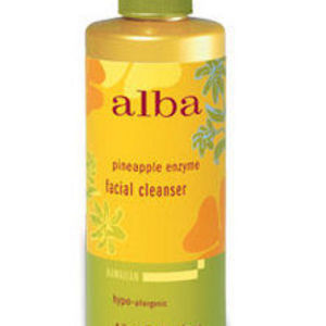 Alba Pineapple Enzyme Facial Cleanser
