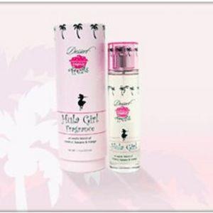 Jessica Simpson Hula Girl Fragrance