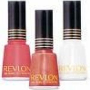 Revlon Nail Enamel - All Shades