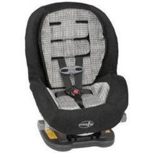 Evenflo Triumph Convertible Car Seat