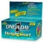 One A Day Weight Smart Vitamins
