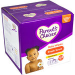 Parent's Choice Baby Wipes