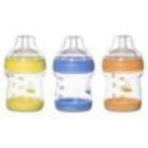 Evenflo Elan Baby Bottles