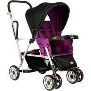 Joovy Sit 'n Stand LX Stroller