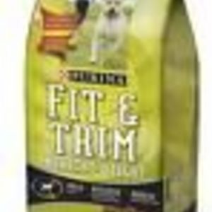 Purina Fit & Trim Dry Dog Food
