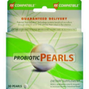 PhytoPharmica Probiotic Pearls