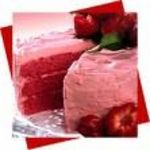Pillsbury Strawberry Cake Mix