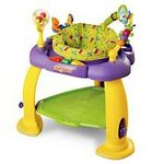 Bright Stars Bounce Baby Activity Center