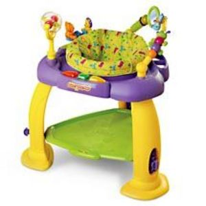 bright stars bounce baby activity center reviews. Black Bedroom Furniture Sets. Home Design Ideas