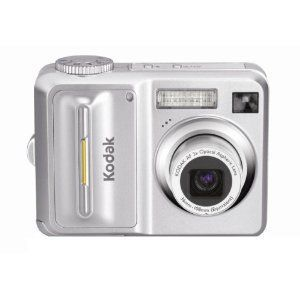 Kodak - EasyShare C653 Digital Camera