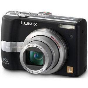 Panasonic LUMIX Digital Camera DMC-LZ7