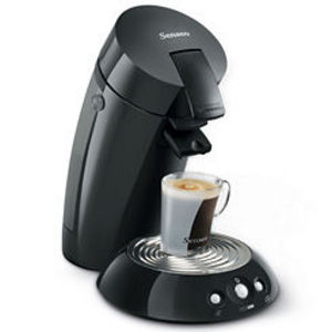 Senseo Single-Cup Gourmet Coffee Maker