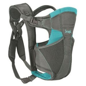 Evenflo Snugli Comfort Vent Baby Carrier