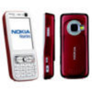 Nokia - Music Edition Cell Phone