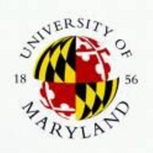 University of Maryland  - Legal Studies