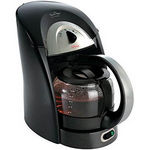Sunbeam 28-Ounce Tea Drop Hot Tea Maker