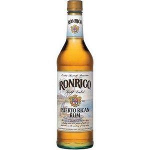 Ronrico Puerto Rican Rum