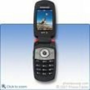 Samsung - Vision Cell Phone