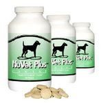 NuVet Plus - Canine Supplements
