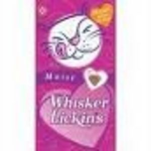 Purina Whisker Lickin's Crunch Lovers