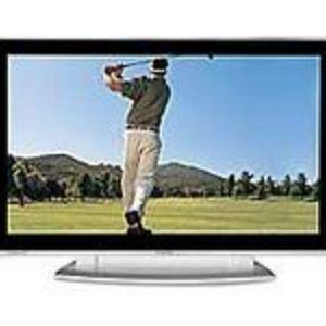 Hitachi - Ultravision 55-Inch Plasma HDTV