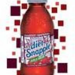 Snapple - Diet Cranberry Raspberry Juice Drink