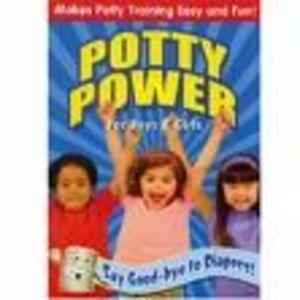 Mazzarella Media Potty Power DVD