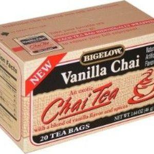 Bigelow - Vanilla Chai