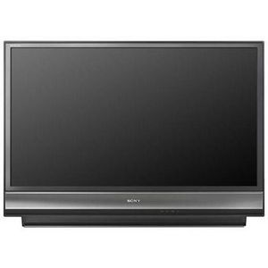 "Sony - BRAVIA 50"" KDF-50E3000 1080p Rear-Projection LCD HDTV"