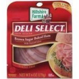 Hillshire Farm Deli Select Lunch Meats