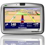 TomTom GO Bluetooth Portable GPS Navigator