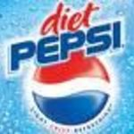 Pepsi - Diet Pepsi