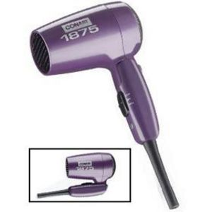 Conair Vagabond 1875 Watt Folding Hair Dryer