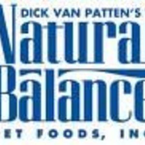 Natural Balance Fish & Sweet Potato Formula Ultra Premium Dog Food
