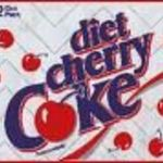 Coca-Cola - Diet Cherry Coke