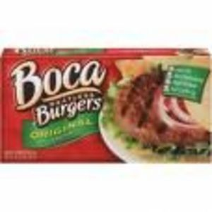 Boca Burgers  (original)